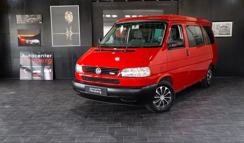 volkswagen t4 multivan gebraucht kaufen in villingen schwenningen preis 13990 eur int nr 216. Black Bedroom Furniture Sets. Home Design Ideas